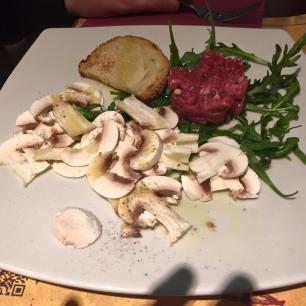 restaurant rome 10