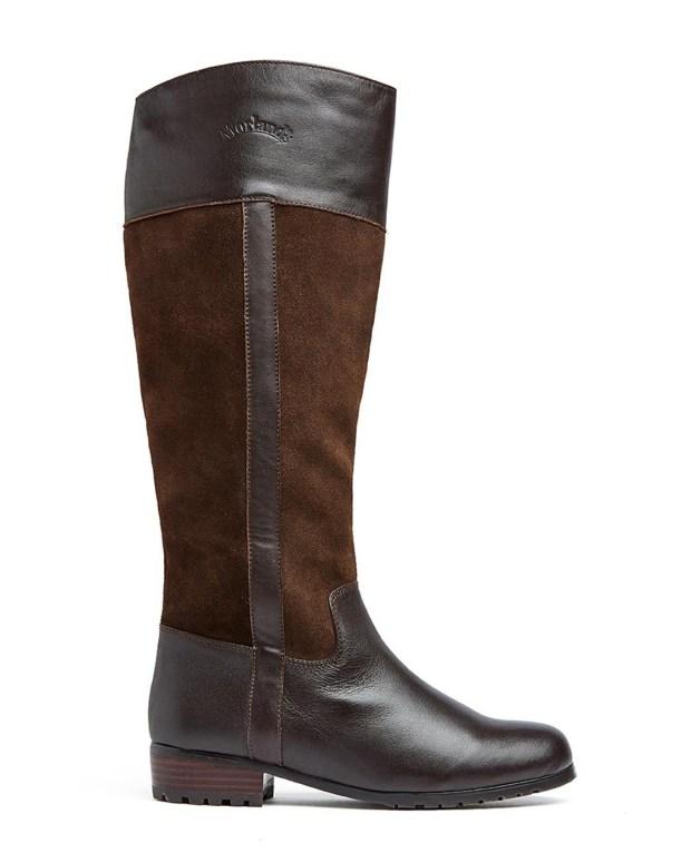 sandra-boots