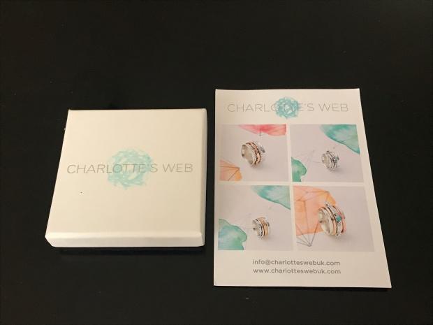 Charlotte's Web 1