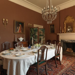 Tudor Place Dining Room_CREDIT Bruce M White