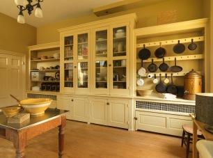 Tudor Place Kitchen_CREDIT Bruce M White