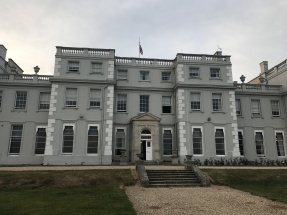 DE VERE WOKEFIELD ESTATE mansion house