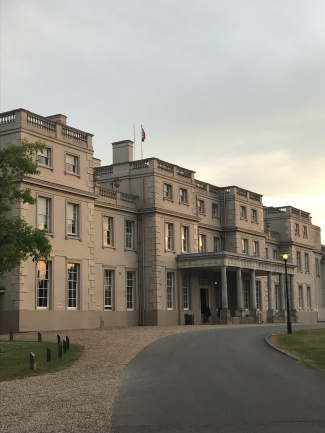 DE VERE WOKEFIELD ESTATE mansion