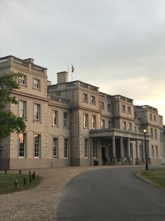 DE VERE WOKEFIELD ESTATE mansion