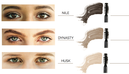 Tried and Tested: Eye of Horus, Brow Fibre Extend