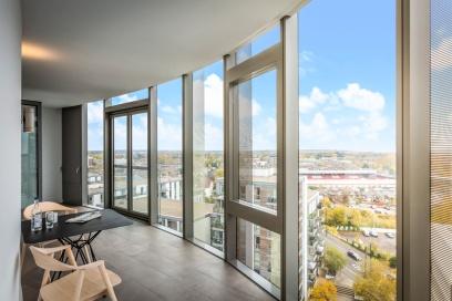 Apartament 1 - Balcony