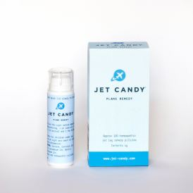 jet candy